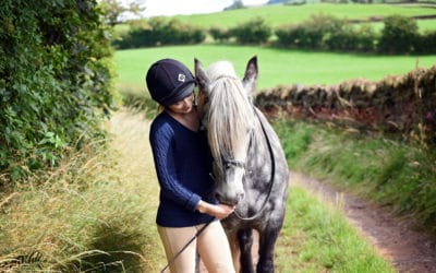 Equestrian Photo Shoot – Gift Vouchers Now Available