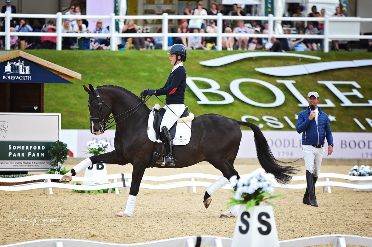 Masterclass demonstration with Uthopia