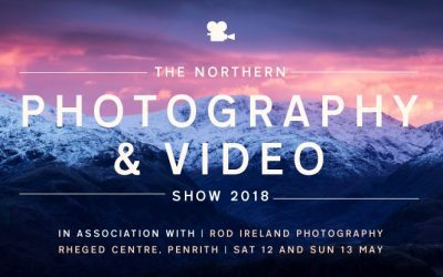 Northern Photography & Video Show