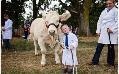 Skelton Show Photo Gallery
