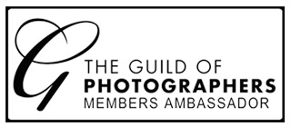 Guild of Photographer ambassador