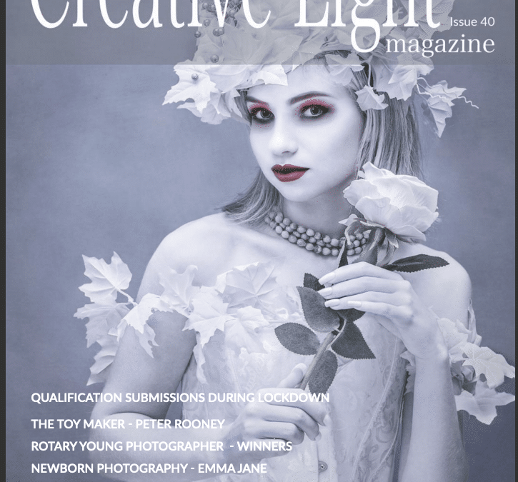 Creative Light Magazine