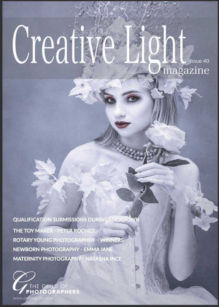Creative Light magazine