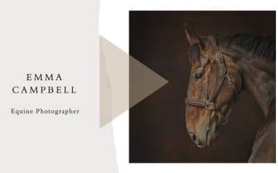 Emma Campbell Equine Talk